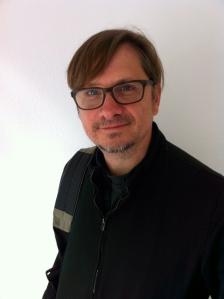 Chris Kondek, Foto Barbara Schindler
