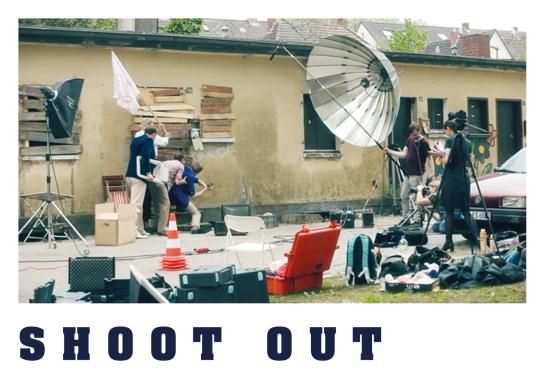Shoot Out / Filmstill Chris Kondek